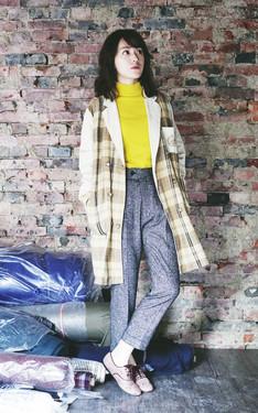 時尚穿搭:2015.3.5