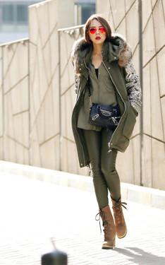 時尚穿搭:N3B不再是主流外套了嗎?