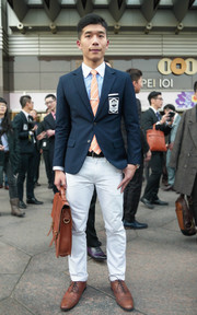 SUIT WALK TAIPEI 2015