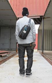 MATCHWOOD MULTI手機腰包的時尚穿搭
