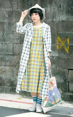 時尚穿搭:Fen Yu 2015-03-27的搭配