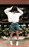 時尚穿搭:Fen Yu 2015-04-07的搭配