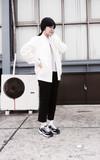 時尚穿搭:黑與白就是最美的色彩