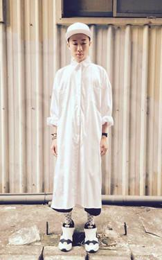 時尚穿搭:人太矮衣服就顯得長