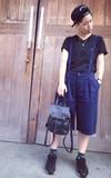 時尚穿搭:我本來就女生阿~所以穿女裝沒有問題啊!!!