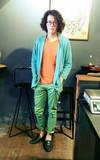 時尚穿搭:一千元的色彩拼盤