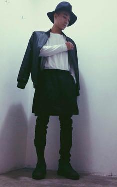 時尚穿搭:改變衣服風格的原本走向