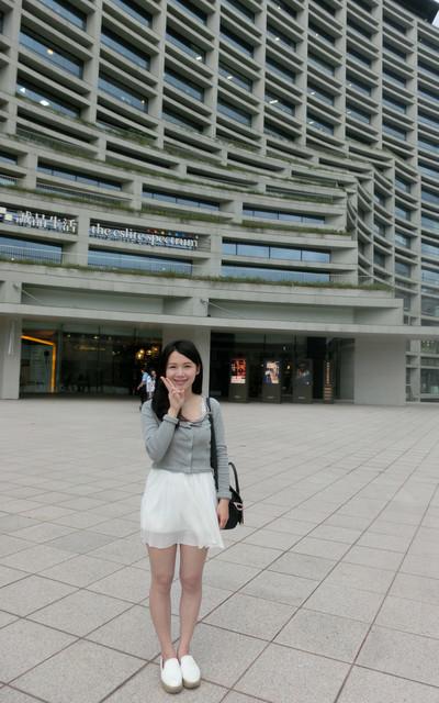 適合休閒甜美、逛街、厚底鞋、包包、JOYCE SHOP、東京企劃的穿搭