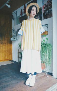 時尚穿搭:夏日樂悠悠