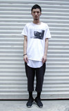 [EYES & SINS] 2014 F/W LOOKBOOK : PROTOTYPE-ZERO / 零式 EXTERNAL PANEL TANK的時尚穿搭