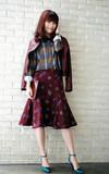 DRESS CODE 魚尾裙的時尚穿搭