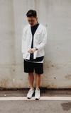時尚穿搭:基於一種古典的日本靛青