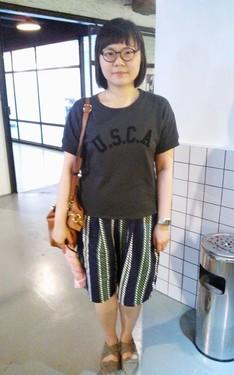 時尚穿搭:Ame* 2015-07-20的搭配