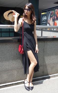 時尚穿搭:衣服縫線很重要之那不是你們想的...