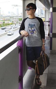 時尚穿搭:Summer Trip Fashion Vol.1 ~ 4days Special ~ Day 3