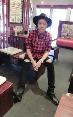 時尚穿搭:Cat Chiang 2015-09-25的搭配