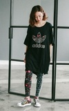 ADIDAS ORIGINALS LEGGING的時尚穿搭