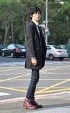JAPANBLUE  原色牛仔褲的時尚穿搭