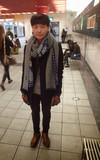 時尚穿搭:Li-Shin Chang 2014-01-01的搭配