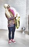JOHN LAWRENCE SULLIVAN 西裝外套的時尚穿搭