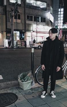 時尚穿搭:台灣何時才能穿大衣