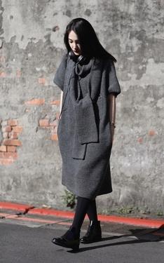 時尚穿搭:Patricia 小美 2015-12-14的搭配
