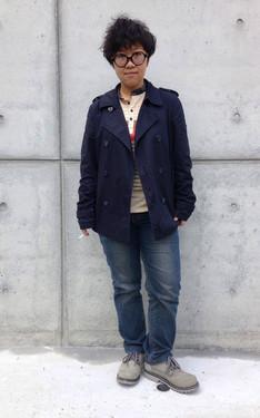 時尚穿搭:moisture 2014-01-04的搭配