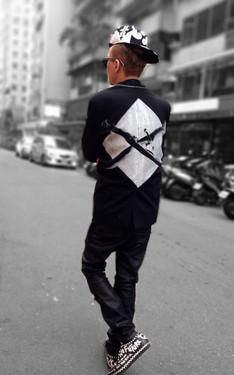 時尚穿搭:朱自清
