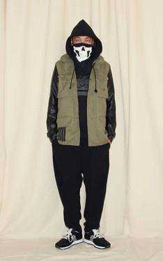 時尚穿搭:Kuan Lin Ou 2014-01-05的搭配