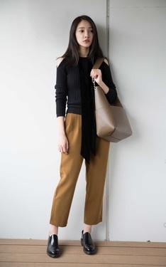 時尚穿搭:Patricia 小美 2016-01-12的搭配