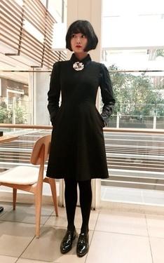 時尚穿搭:outfit for fashion week