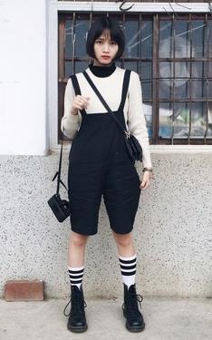時尚穿搭:小男孩