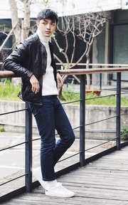 Lacoste 白鞋初體驗