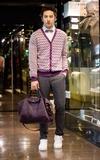LONGCHAMP 手提包的時尚穿搭