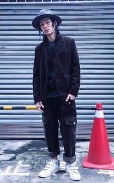 時尚穿搭:套裝加成?!