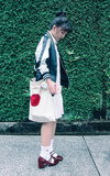 時尚穿搭:每個女生都要有一雙小紅鞋