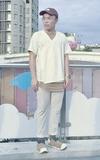 GENTLEDUDE 中式/東洋風/漢服/混搭棉麻上衣(三色)的時尚穿搭
