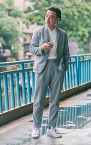 UNIQLO X LEMAIRE 襯衫的時尚穿搭