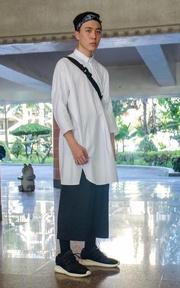 ADIDAS ORIGINALS 單品的時尚穿搭