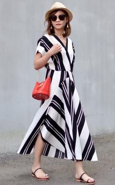 時尚穿搭:度假風也要有點個性
