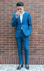 MR.RICCO MR.RICCO X NEVO 合作案的時尚穿搭