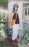 時尚穿搭:BKWY
