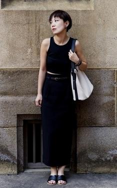 時尚穿搭:Twinkle Wang 2016-08-20的搭配