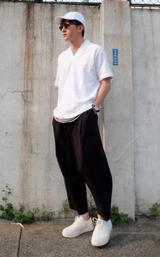 時尚穿搭:Pb Wu 2016-08-25的搭配