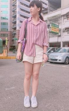 時尚穿搭:要抓寶可夢就得穿一件方便跑步的褲子