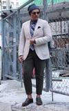 新裝裏百貨行 領帶的時尚穿搭