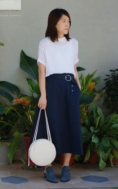時尚穿搭:Chloe 2016-09-22的搭配
