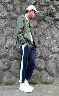 時尚穿搭:Pb Wu 2016-09-27的搭配