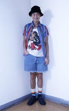 時尚穿搭:陳鴻宇太好聽了啊啊啊已醉