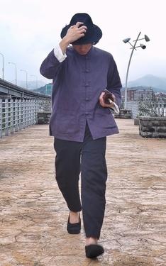 時尚穿搭:袁白 2016-10-17的搭配